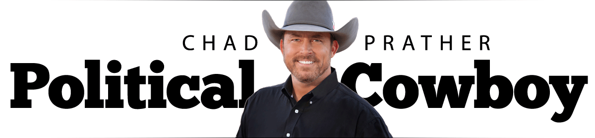 The Political Cowboy