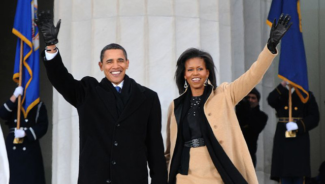 Barack And Michelle Obama Praise Chauvin Jury, Say They 'Did The Right Thing,' Call For The U.S. To Reach 'True Justice'