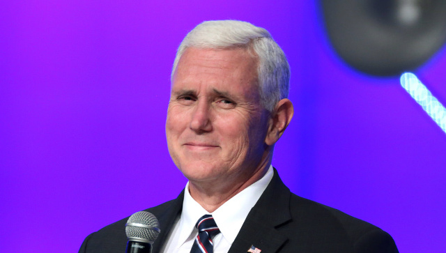 Simon & Schuster Rejects 'Woke' Employees, Refuses To Cancel Book Deal With Mike Pence