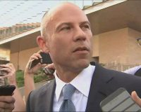 The Sweet, Sweet Irony of Michael Avenatti's Arrest