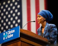 Following Project Veritas Video, Minneapolis Police Investigating 'Voter Fraud' Allegations Involving Ilhan Omar