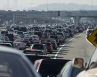 California Is Timidly Inching Closer To Banning Gas-Fueled Cars. Seriously.