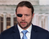 Watch Dan Crenshaw Absolutely Shred The #CancelStudentDebt Scam