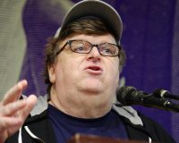 Leftist Filmmaker Michael Moore Tells Trump Supporters To Wear Masks, Saying, 'If Millions Of You Die Off, That's A Lot Less Republican Voters'