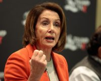Speaker Nancy Pelosi Refuses To Say When Impeachment Trial Will Begin