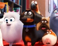 "Critics Are Blasting ""Secret Life Of Pets 2"" For Not Being Kiddie Woke Propaganda"