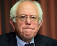 Bernie Sanders Cuts Staffer Hours To Pay $15 Min. Wage. Because That's How Socialism Works.