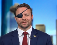 Dan Crenshaw, True To Form, Shuts Down 'Young Turks' Commentator After Sick Rant