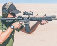 Here's Why Colt Is Halting Production Of Civilian Rifles, Including The AR-15