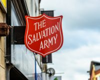 UPDATE: Salvation Army, Chick-fil-A Issue Statements On Donation Cuts