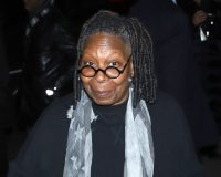 Whoopi Goldberg: Soldiers Fight For Our Right To Impeach Trump