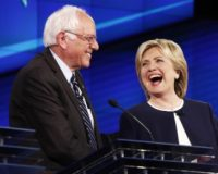 """Hillary Clinton Won't Back Bernie: """"Nobody Likes Him Or His Supporters"""""""