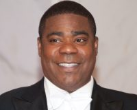 Tracy Morgan Comes To Trump's Defense, Calls For Country To Unite Amid COVID-19 Outbreak
