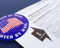 Judge In Pennsylvania Has Halted Election Certification