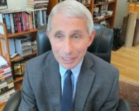 Fauci Predicts We'll Have Coronavirus Vaccine By November, December Of This Year