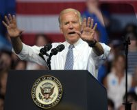 After Pressure From The Left, Biden Now Refuses To Say If He'd Add More Seats To SCOTUS