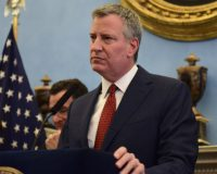 NYC Mayor De Blasio States He 'Witnessed' Cuomo Be 'Abusive,' Puts Him On Blast Over Apology
