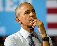 Obama Denounces Riots, Says They Are 'Detracting From The Larger Cause'