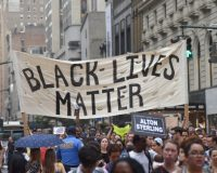 Black Lives Matter Foundation Pulled In A Staggering $90M Last Year