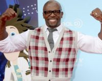 Terry Crews Responds To Nick Cannon's Anti-White Comments