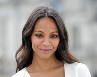 Falling on Her Own Sword: the Zoe Saldana Story