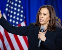 "School From 'Remember The Titans"" Might Be Changing Its Name To 'Kamala Harris High School'"