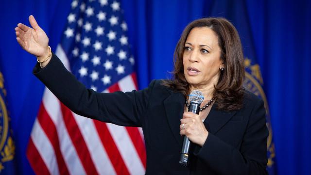 VP Harris' Poor Poll Numbers Have Democrats Very Worried