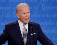 WH Says Biden Is 'Committed To Codifying' Roe v. Wade Regardless Of Mississippi Case