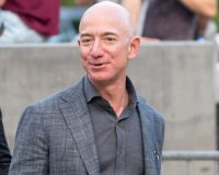 Amazon Owner Jeff Bezos, Who Owns The Washington Post, Might Buy CNN