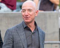 Amazon Owner Jeff Bezos, Who Owns The Washington Post, Might Buy CNN