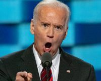 Biden Signs Yet Another Executive Order Demanding Agencies Stop Using 'Xenophobic' COVID Terms
