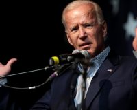 Biden Deflects Question About Court Packing, Saying He's 'Not Going To Play Trump's Game'