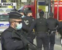 Three Killed In French Church Attack By Suspected Terrorist, Mayor Demands End To 'Islamo-Fascism'