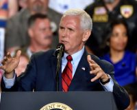 VP Pence Calls Kamala Harris And Congratulates Her, Offers Assistance
