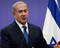 HISTORY MADE: Israeli Prime Minister Netanyahu Meets With Saudi Prince In Saudi Arabia