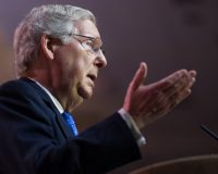 Mitch McConnell Says He'll 'Listen To The Evidence' At Trump Impeachment Trial