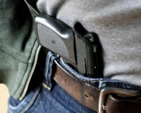 Texas Senate Passes Bill That Allows People To Carry Handguns Without Needing A License