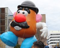 Mr. Potato Head Goes Gender Neutral And Drops The 'Mister'