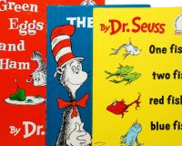 After Publisher Nixes Dr. Seuss Books For 'Racist' Imagery, They Rocket To The Top Of Amazon Bestseller List