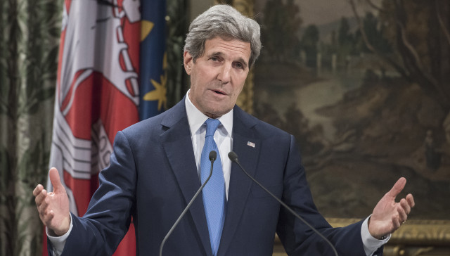 John Kerry Reportedly Holds $1M Stake In Chinese Equity Fund With Links To Rights Abuses, Uyghur Labor Exploitations