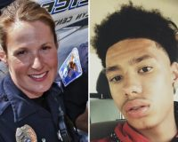 Officer Responsible For Shooting Daunte Wright Resigns, Along With Police Chief