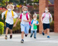 NJ School Nurse Suspended After Refusing To Wear Mask As Protest Against Kids Wearing Masks In The Classroom