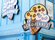 Jewish Ben & Jerry's Franchise Owner Bashes Company's Boycott Of Israel; Donates Some Of Its Profits To Israeli Charities