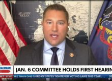 Rep. Reschenthaler Dismisses Jan. 6 Probe As Nothing But 'Political Theater'