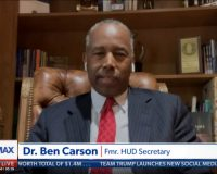 Ben Carson Believes Turning Back On Law Enforcement Is Reason For Crime Spike In Chicago