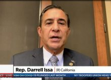 Rep. Issa States That The Cover-Up Over Wuhan Lab Is A Concern Of Report