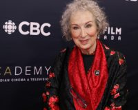 Margaret Atwood, Author Of 'Handmaid's Tale' Bashed For Tweeting Article That Asks Why We Can't Say 'Woman' Anymore