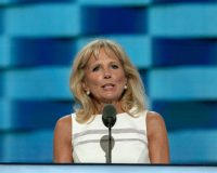 New Poll Reveals 'Jackie O' Still America's Favorite First Lady, Jill Biden Comes In Disappointing 7th Place