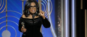 Oprah Winfrey -- International Evangelist For Smorgasbord Spirituality!