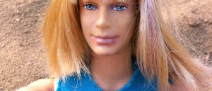 The New Barbie! Would you buy this doll for your child?
